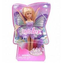 Defa Lucy Кукла-бабочка в ассортименте 3 вида.