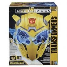 Игрушка Hasbro Transformers Трансформеры Набор с маской виртуальной реальности