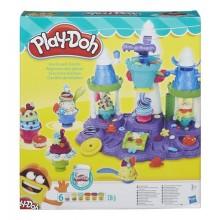 """Play-Doh Игровой набор """"Замок мороженого"""""""