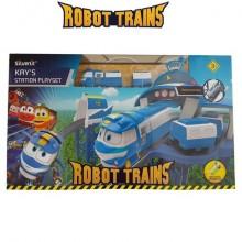 "Robot Train ""Станция Кея"" 80170"