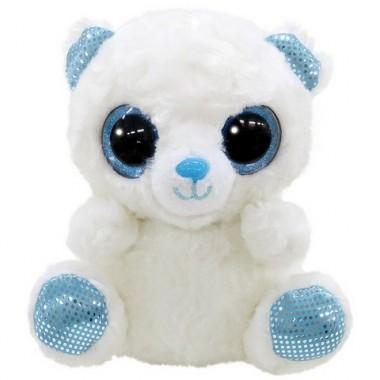 AURORA 161496B Полярный медвежонок, 12 см