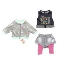 Baby born Одежда для вечеринки Zapf Creation