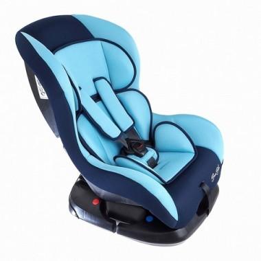 BAMBOLA Автокресло 0-18 кг BAMBINO Т.Синий/Бирюзовый