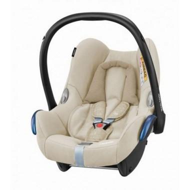 MAXI-COSI Удерживающее устройство для детей 0-13 MC CABRIOFIX NOMADSAND песочный