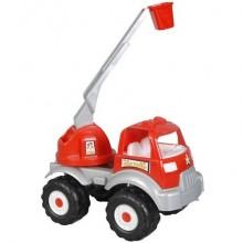 PILSAN А/машина  DELTA TRUCK 06506А/машина  Пожарная машина POWER FIRE TRUCK 06507