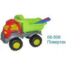 PILSAN А/машина  Повертрак (POWER TRUCK) 06508