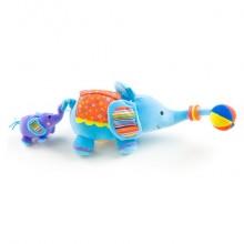 BIBA TOYS Развивающая игрушка СЛОНИК 36*36*36 см MC375