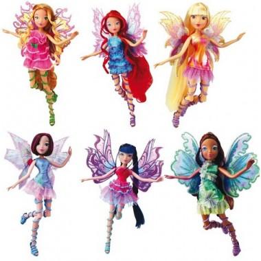 "Кукла Winx Club ""Мификс"", ассортименте"