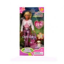 """Кукла Lucy с собачкой серия """"Happy Weekend"""" в ассортименте 2 вида"""