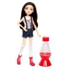 Project MС2 кукла МакКейла с набором для экспериментов