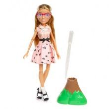 Project MС2 кукла Адрианна с набором для экспериментов