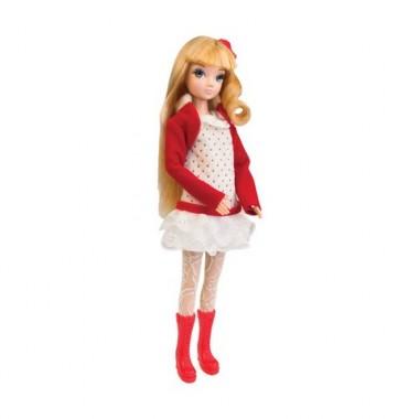 Кукла Sonya Rose серия Daily collection в красном болеро