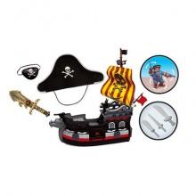 """Игровой набор Boley """"Пиратский корабль"""""""