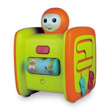 Развивающие игрушки Meli Dadi Интерактивный игровой центр Music Go Box