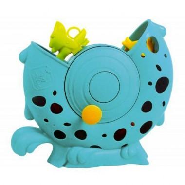 Развивающие игрушки Meli Dadi Peek-a-Boo Fishing заводная игрушечная рыбалка