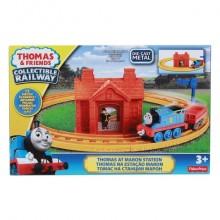BHR92 THOMAS & FRIENDS Thomas at Maron Station