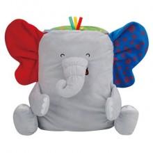 Слон развивающая игрушка-коврик K'S Kids