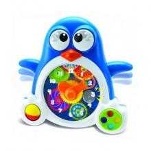 Игрушка Пингвиненок-часы Keenway