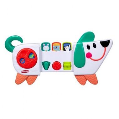 """Развивающая игрушка Playskool """"Веселый щенок"""""""