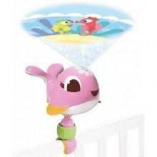 """Игрушка-проектор """"Коди"""" розовый Tiny Love (514)"""
