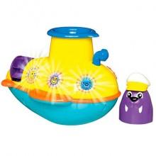 Tomy Смотровая подводная лодка