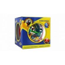 Track ball 3D Игрушка-Головоломка Шар-лабиринт 100 шагов
