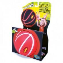 Светящийся баскетбольный мяч, цвета в асс.