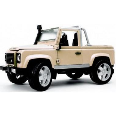 Внедорожник-пикап Land Rover Defender