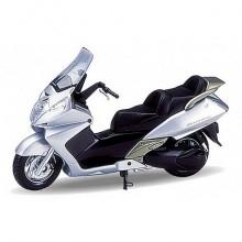 Модель мотоцикла 1:18 Honda Silver Wing
