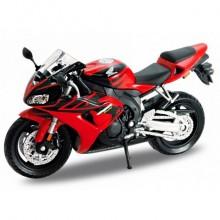Игрушечная модель мотоцикла 1:18 Honda CBR1000RR