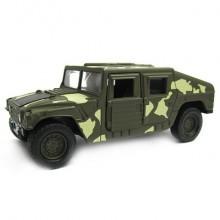 Игрушка военный бронированный автомобиль