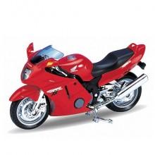 Игрушка модель мотоцикла 1:18 Honda CBR1100XX