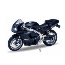 Игрушка модель мотоцикла 1:18 Triumph Daitona 955I