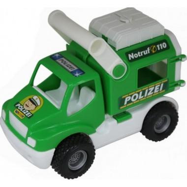 Полицейская машинка КонсТрак Polesie