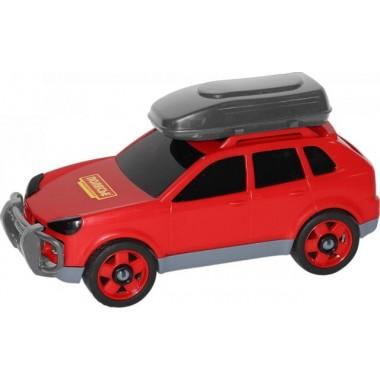Игрушечный легковой автомобиль Polesie