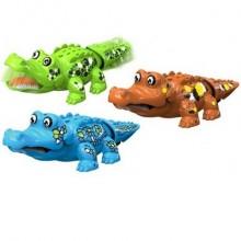 Аква крокодильчик в ассортименте Silverlit