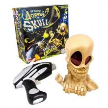 Johnny the Skull Проектор Джонни Череп с бластером