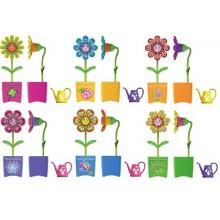 Волшебный цветок, танцует и поет в ассортименте 88430
