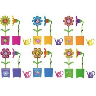 Интерактивный волшебный цветок Magic Bloom