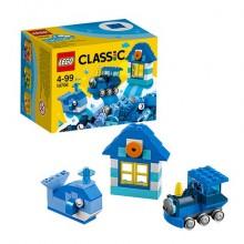 Lego Classic Синий набор для творчества
