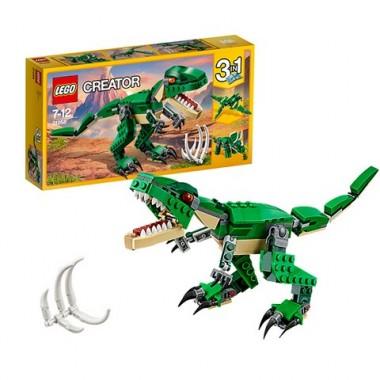 Lego Creator Лего Криэйтор Грозный динозавр