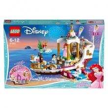Игрушка Принцессы Дисней Королевский корабль Ариэль™