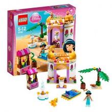 LEGO  Disney Princess Экзотический дворец Жасмин
