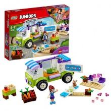 Конструктор Лего Lego Juniors Рынок органических продуктов 10749