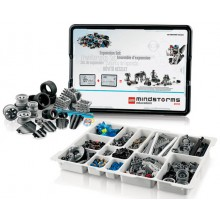Lego Education Mindstorms Ресурсный набор EV3