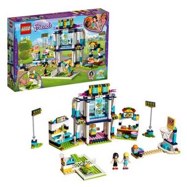 Lego Friends Лего Подружки Спортивная арена для Стефани