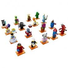 Игрушка Минифигурки LEGO®, Юбилейная серия