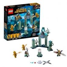 Lego Super Heroes Битва за Атлантиду