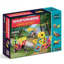 Magformers Magic Pop Set (Волшебство)