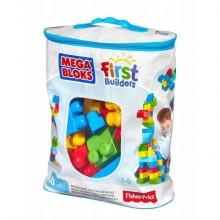 Mega Bloks Первостроители 60шт.